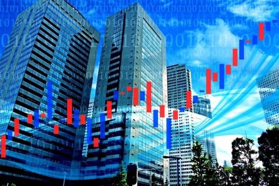 銀行の不動産業向け融資、「バブル期」超