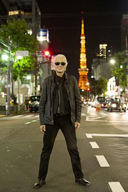 ジミー・ペイジ氏(Photo:Ross Halfin)(9月23日配信のKLabプレスリリースより)