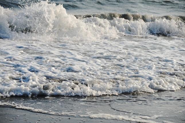 津波が観測された(画像はイメージ)