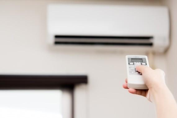 エアコンの電気代、じつは冷房より暖房のほうが高かった・・・(画像はイメージ)