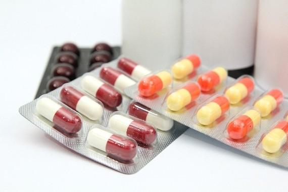 薬がトンデモ価格に跳ね上がった米国の製薬業界(写真はイメージです)