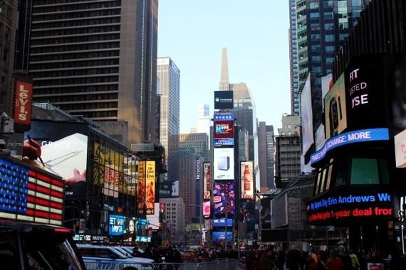 ニューヨークでは人気のヘルシーメニューも登場
