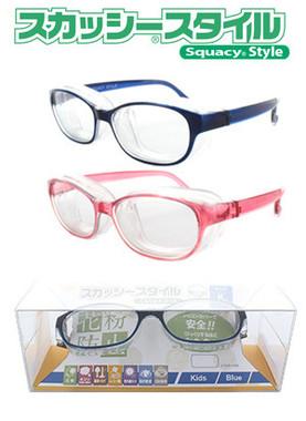 花粉対策用マスクとメガネに認証 2社18製品が性能試験クリア J