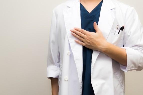 進行がん患者の治療につながる技術として期待(写真はイメージ)