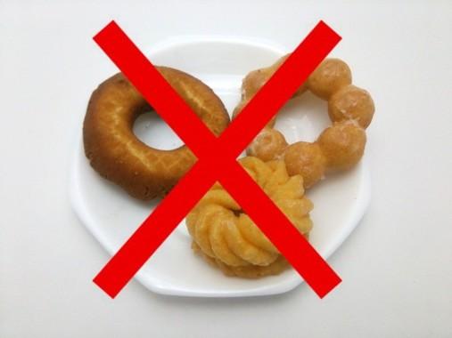 糖分厳禁の食事制限にサヨナラできる?