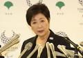 「7人の侍」自民除名で小池知事は離党するのか 橋下氏「あとは新党へまっしぐら」