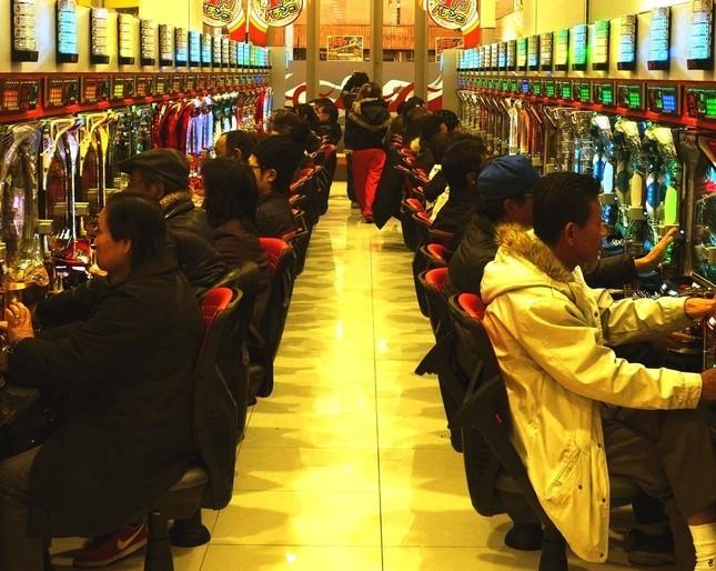 「カジノだけに反対するのは一方的」との指摘(画像はイメージ)