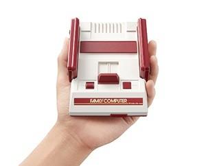 任天堂「ファミコン ミニ」の販売価格が高止まりしている