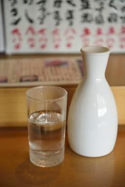 日本酒の売れ行きは今後どうなる(写真はイメージ)