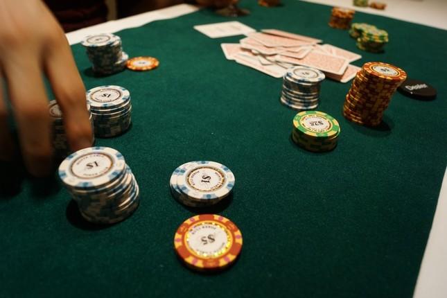 2017年はカジノ「解禁」へ向けた動きが、本格化する見込みだ