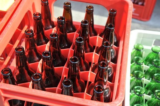 世界各国のビール消費量はどうなっているのか(画像はイメージ)