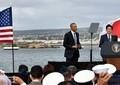 安倍首相の真珠湾演説は「姑息な行為」 中韓メディアは不満たらたら