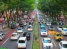 幹線道路近くに住むと認知症増える? カナダの研究、大気汚染物質が影響か
