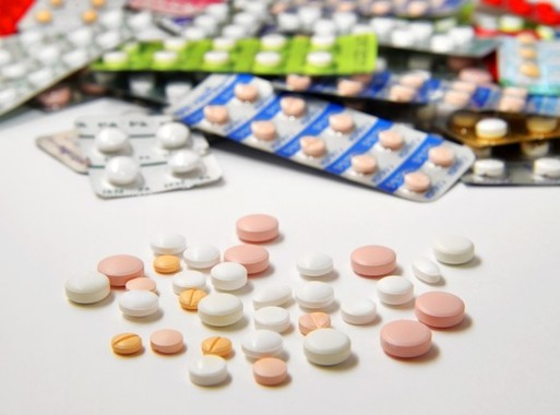 多すぎる薬には注意しよう