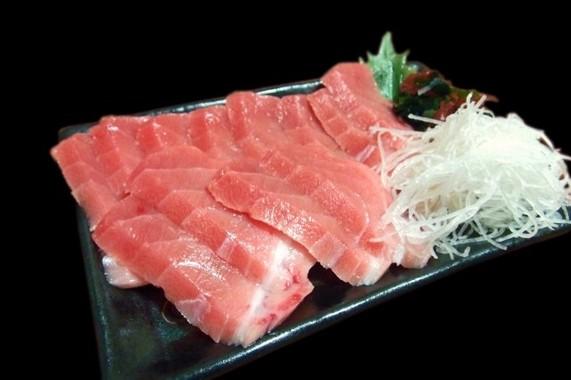 焼き魚よりも刺身
