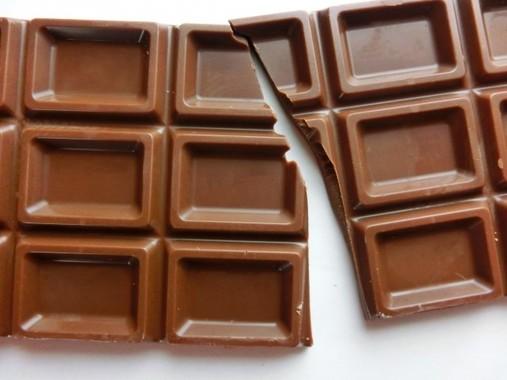 健康効果がスゴイ高カカオのチョコ