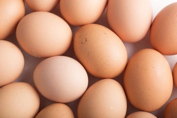 インフルワクチンの製造では膨大な量の卵が必要