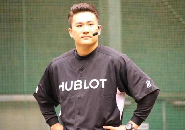 田中将大投手はかつて時差ボケの悩みを明かしていた(写真は2016年12月撮影)