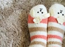 手足の「冷え」つらくて眠れない 日常生活の見直しで改善しよう