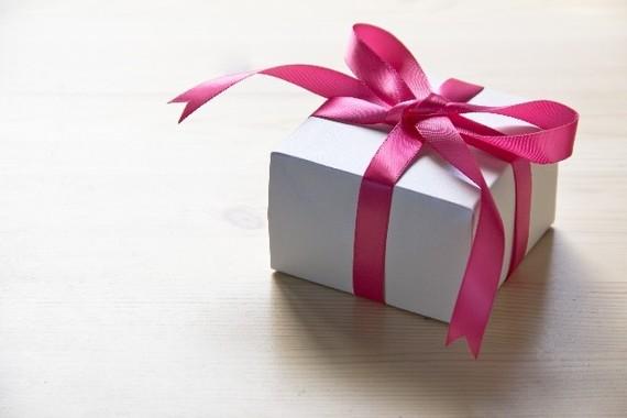 プレゼントは送る側の「自己満足」なのか