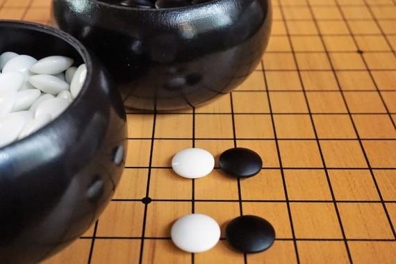 もう棋士は囲碁AIには勝てないのか・・・(写真はイメージ)