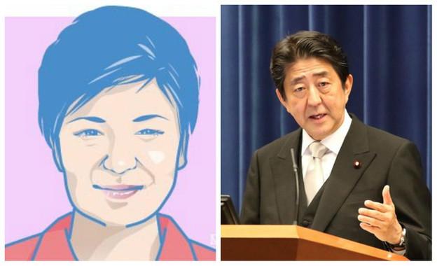 日韓首脳による日韓合意は風前の灯だ