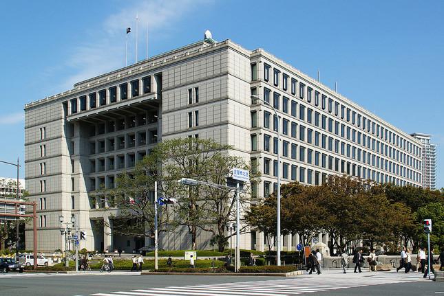 果たして事業者は集まるのか(写真は大阪市の本庁舎。Wikimedia Commonsより)