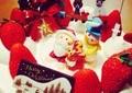 箱開けたら食べかけクリスマスケーキ セブン-イレブン、店員の私物売る