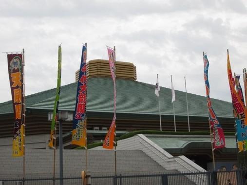 日本出身横綱は若乃花以来の19年ぶり