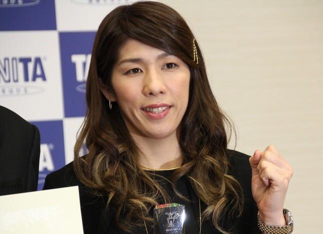 吉田さんには、きれいになったとの声が多くあがる(写真は2016年12月撮影)