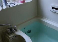 わずか水深20センチでも溺れる 風呂場の子どもの事故を防ごう