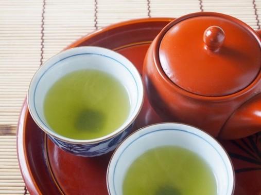 水を飲むように「お茶」を飲もう