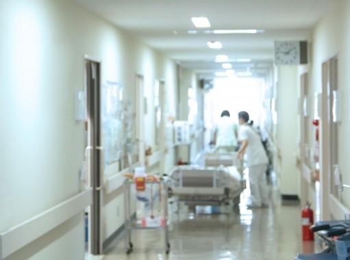 病院内は怖い耐性菌の巣窟だ(写真はイメージ)