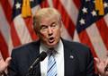 反トランプ報道は多数派なのか 入国禁止「賛成」49%の米世論