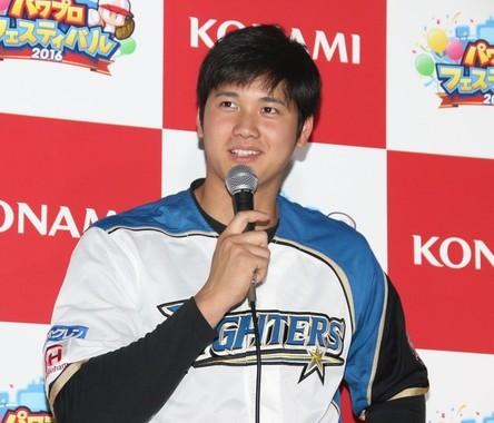 誰もが恐れていたWBC代表でのケガ。しかも日本の柱の選手に起きた衝撃は大きい(2017年1月8日撮影)