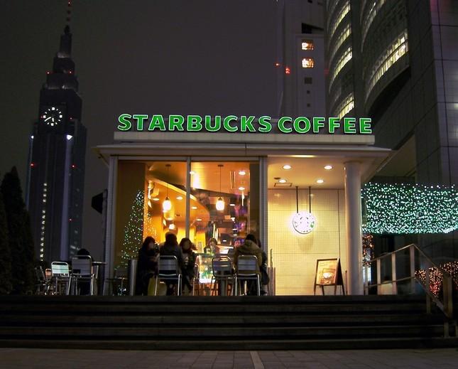 日本のスターバックスコーヒーへの影響は