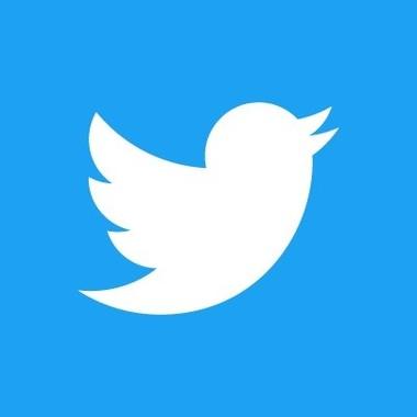 Twitterブランドロゴ
