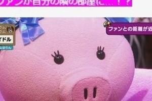 NHKがAKB&秋元氏を「ブタ」で描写 「ケンカ売った!」と大盛り上がり