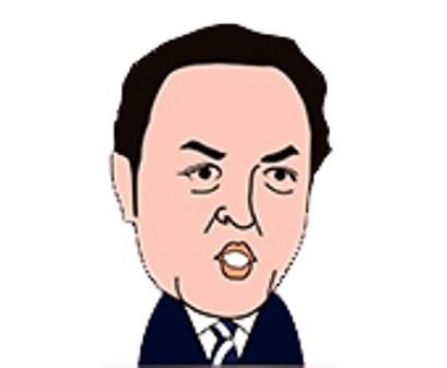 レギュラーコメンテーターの玉川徹氏