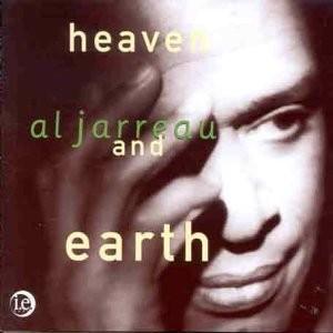 アル・ジャロウ氏の13thアルバム「Heaven and Earth」(1992)