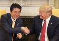 岡田光世「トランプのアメリカ」で暮らす人たち 安倍首相の表情、実はこう見られていた