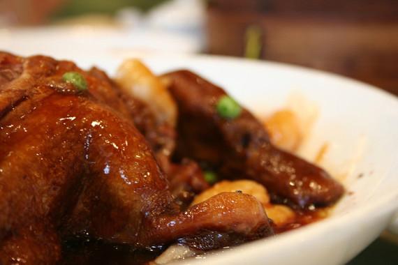 故郷の味は生肉以外で楽しんでいただければ