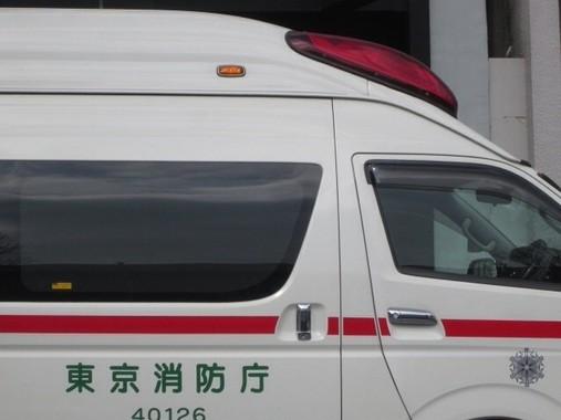 救急車が到着するまでに正しい処置を