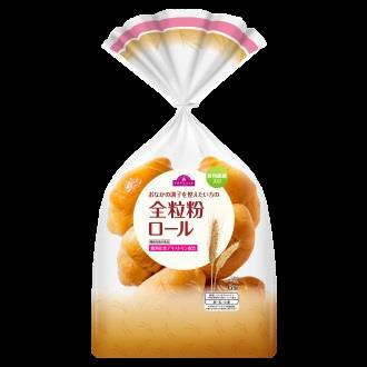 イオンが発売する「機能性表示食品」として初のパン(イオンの発表資料より)