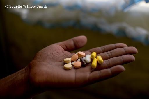 世界的製薬企業の協力が得られるか