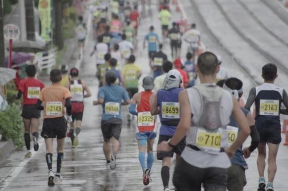男子マラソンの将来は(写真はイメージ)