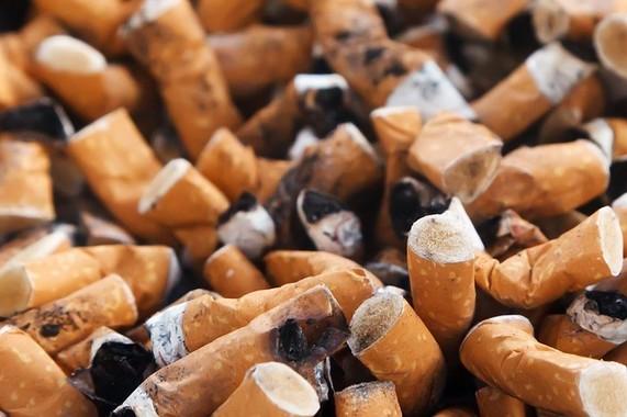 ブラジル式で喫煙率減となるか