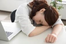 疲れがとれないのは脳の慢性疲労 実は危険!「やりがい」と「達成感」