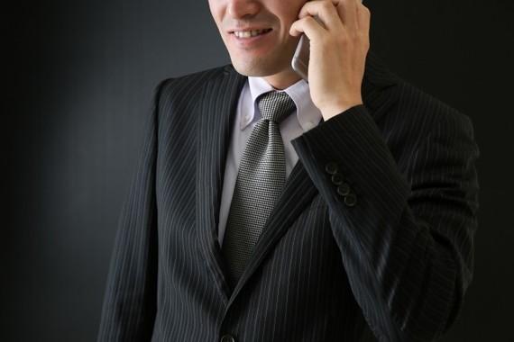 携帯電話のかけすぎはアブナイ?