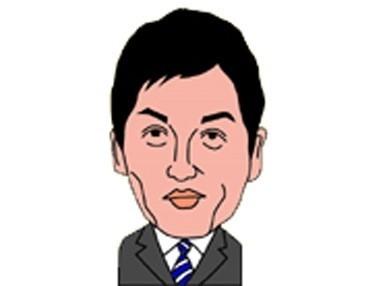 元プロ野球選手の長嶋一茂さん